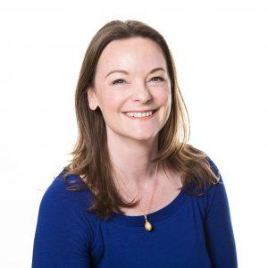 Dr Brenda Maguire